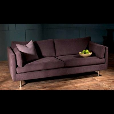 Danish fabric sofa Nova