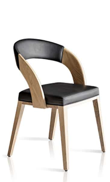 ELANO designer dining chair