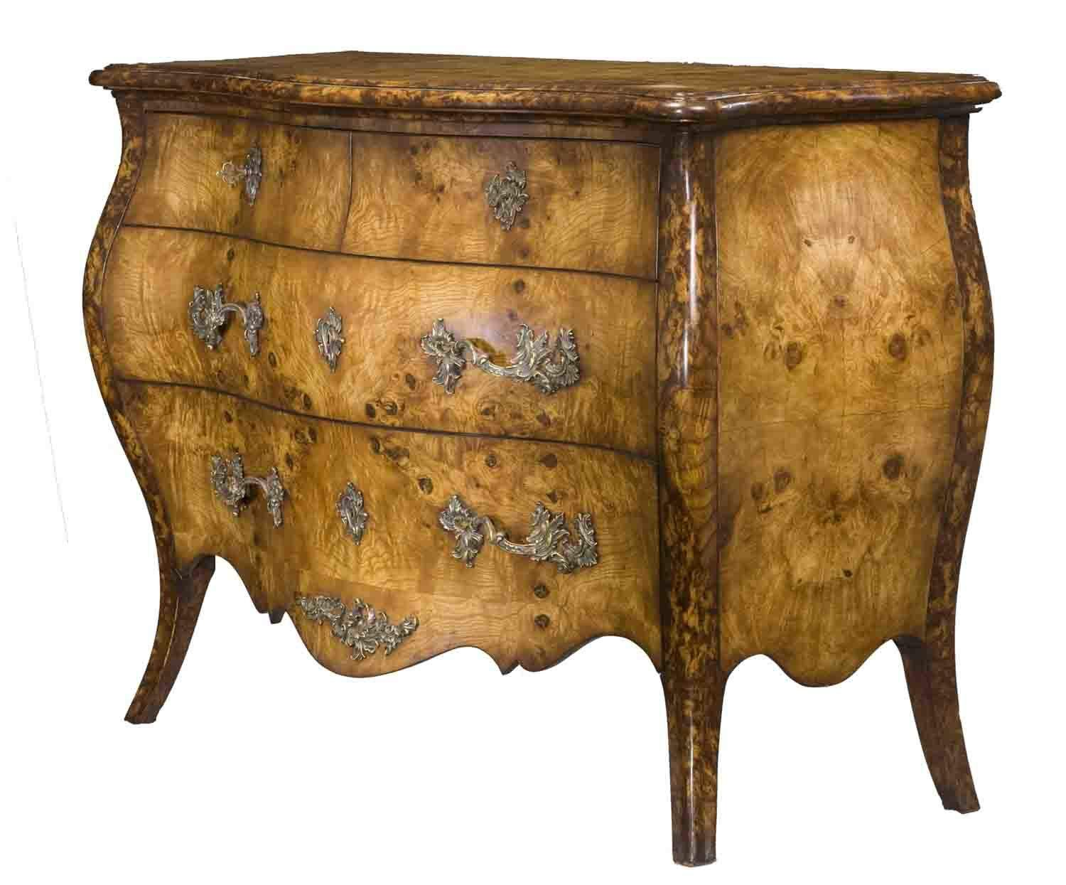 louis xv commode louis xv chest of drawers. Black Bedroom Furniture Sets. Home Design Ideas
