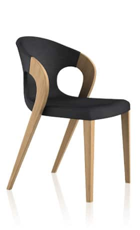 Organo chair by Martin Ballendat