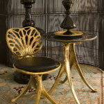 bronze_chair_quasar_khanh_furniture